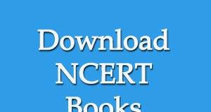 NCERT books free download for MPSC Exam   Mission MPSC