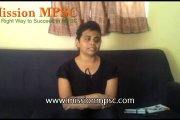 UPSC Civil Service Exams 2016: BLIND Girl Pranjali Patil talks about success