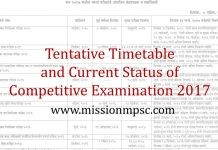 Tentative-Schedule-and-Current-Status-of-Competitive-Examination-2017-as-on-05-04-2017