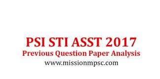 psi-asti-asst-Previous-Question-Paper-Analysis