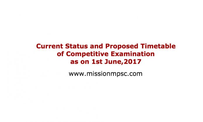 Current-Status-and-Proposed-Timetable-of-Competitive-Examination-as-on-1st-June2017