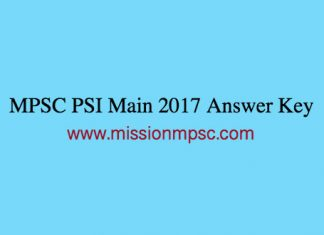 MPSC-PSI-Main-2017-Answer-Key