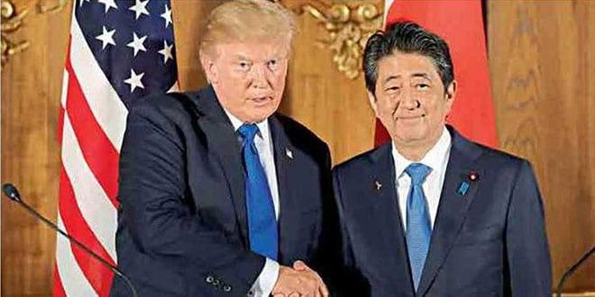 donald-trump-shinzo-abe