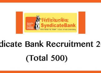 Syndicate-Bank-Recruitment-2018-500-post
