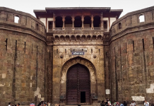 shaniwarwada-10 January Dinvishesh