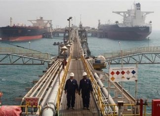 iran-oil-export-india-america