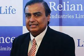 Mukesh Ambani once again Asia Richest person, dethrones Alibaba's ...