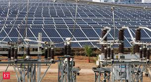 India's largest solar power plant inaugurated in MP - Solar power ...