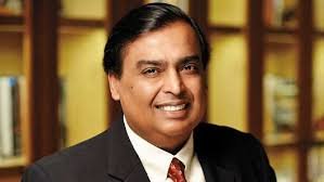 Mukesh Ambani world's 7th richest, overtakes Warren Buffet | India ...